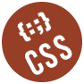 Icon of CSS